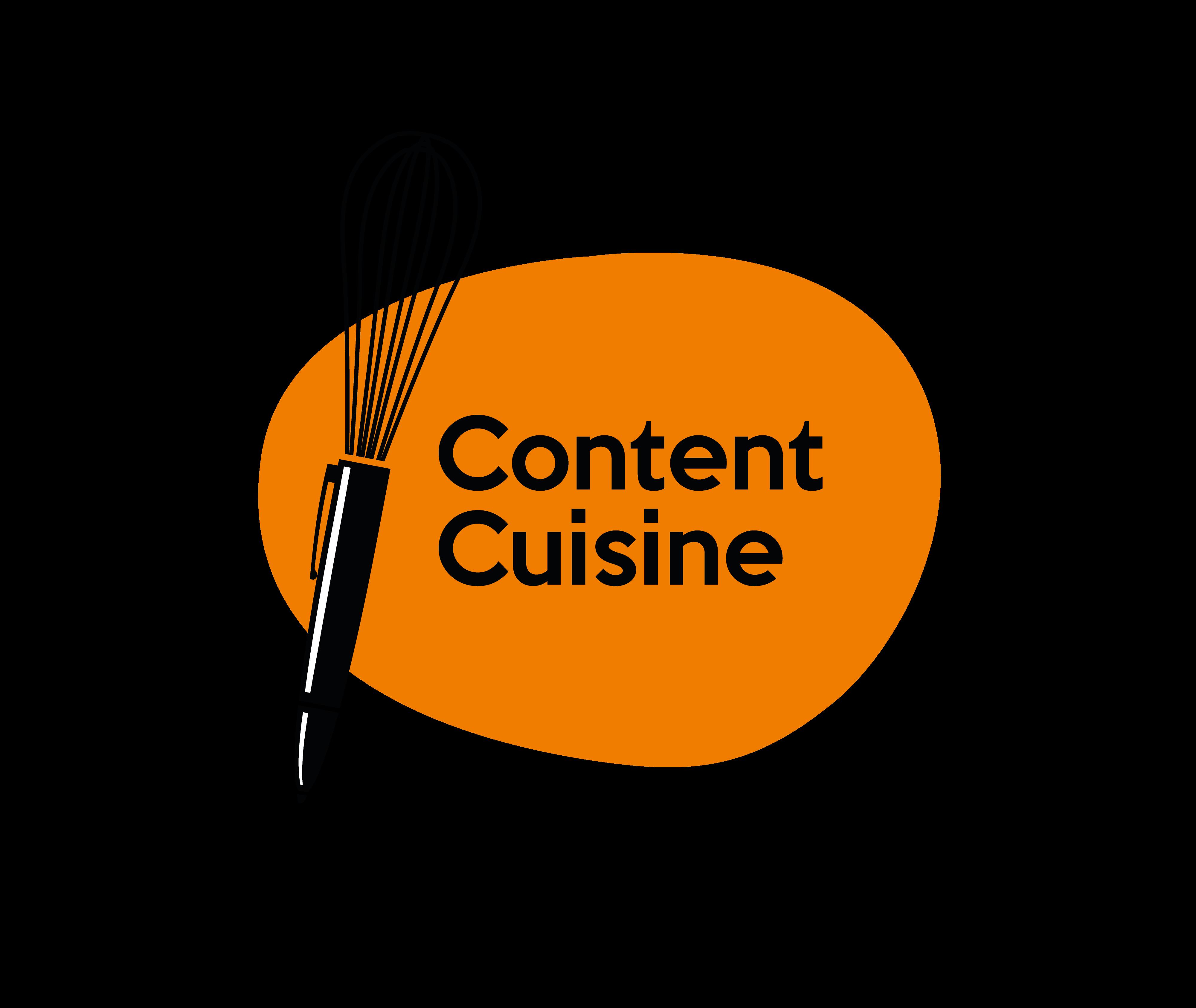 Content Cuisine